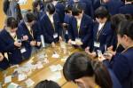 平成28年度体験入学<平野中学校>【42】