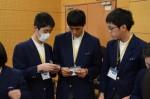 平成28年度体験入学<平野中学校>【43】