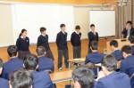 平成28年度体験入学<平野中学校>【49】