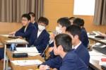 平成28年度体験入学<平野中学校>【52】