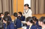 平成28年度体験入学<平野中学校>【54】
