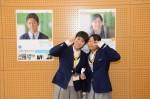 平成28年度体験入学<平野中学校>【55】