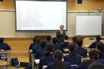 平成28年度体験入学<平野中学校>【57】