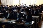 平成28年度体験入学<平野中学校>【60】