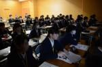平成28年度体験入学<平野中学校>【63】