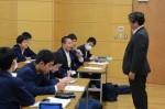 平成28年度体験入学<平野中学校>【66】