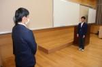 平成28年度体験入学<平野中学校>【68】