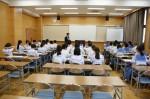 平成29年度体験入学<御陵中学校・夜須中学校>【2】
