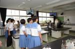 平成29年度体験入学<御陵中学校・夜須中学校>【20】