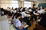 平成29年度体験入学<御陵中学校・夜須中学校>【22】
