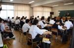 平成29年度体験入学<御陵中学校・夜須中学校>【25】