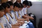 平成29年度体験入学<御陵中学校・夜須中学校>【27】