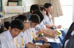 平成29年度体験入学<御陵中学校・夜須中学校>【28】