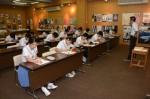 平成29年度体験入学<御陵中学校・夜須中学校>【32】