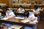 平成29年度体験入学<御陵中学校・夜須中学校>【36】