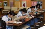 平成29年度体験入学<御陵中学校・夜須中学校>【39】