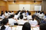 平成29年度体験入学<御陵中学校・夜須中学校>【40】