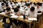 平成29年度体験入学<御陵中学校・夜須中学校>【42】