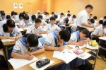 平成29年度体験入学<御陵中学校・夜須中学校>【45】