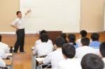 平成29年度体験入学<御陵中学校・夜須中学校>【46】