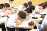 平成29年度体験入学<御陵中学校・夜須中学校>【47】