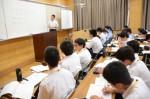 平成29年度体験入学<御陵中学校・夜須中学校>【48】