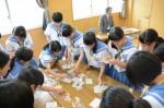 平成29年度体験入学<御陵中学校・夜須中学校>【52】