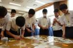 平成29年度体験入学<御陵中学校・夜須中学校>【56】