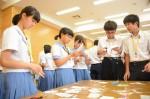 平成29年度体験入学<御陵中学校・夜須中学校>【57】