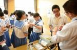 平成29年度体験入学<御陵中学校・夜須中学校>【60】