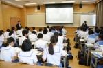 平成29年度体験入学<御陵中学校・夜須中学校>【61】