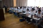 平成29年度体験入学<御陵中学校・夜須中学校>【63】