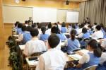平成29年度体験入学<太宰府東中学校>【62】