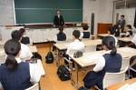 平成29年度体験入学<二日市中学校>【6】