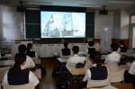 平成29年度体験入学<二日市中学校>【7】