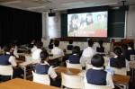 平成29年度体験入学<二日市中学校>【12】