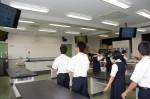 平成29年度体験入学<二日市中学校>【14】