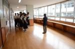 平成29年度体験入学<二日市中学校>【15】