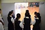 平成29年度体験入学<二日市中学校>【16】