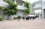 平成29年度体験入学<二日市中学校>【18】