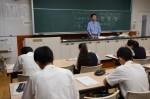 平成29年度体験入学<二日市中学校>【19】