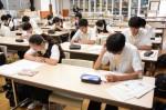 平成29年度体験入学<二日市中学校>【21】