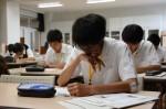 平成29年度体験入学<二日市中学校>【22】