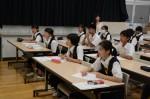 平成29年度体験入学<二日市中学校>【24】