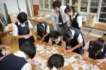 平成29年度体験入学<二日市中学校>【32】