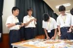 平成29年度体験入学<二日市中学校>【34】
