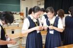 平成29年度体験入学<二日市中学校>【36】