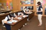 平成29年度体験入学<二日市中学校>【44】
