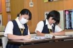 平成29年度体験入学<二日市中学校>【46】