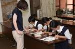 平成29年度体験入学<二日市中学校>【47】